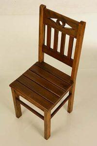 de cadeira madeira demolição de