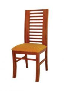 cadeira madeira rustica de
