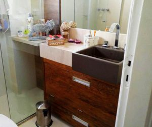 armario para banheiro