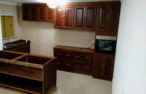 rustico armario