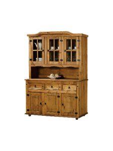 rustico de armario madeira